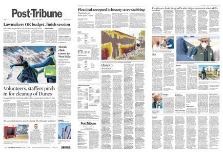 Post-Tribune – April 23, 2021