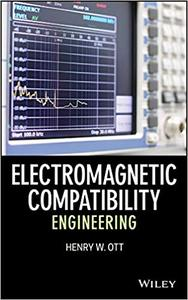 Electromagnetic Compatibility Engineering (Repost)