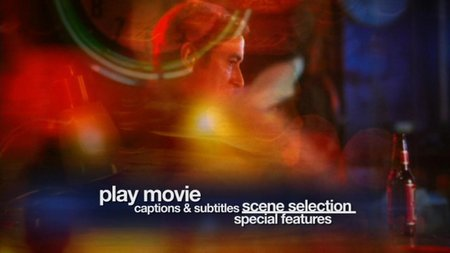 My Blueberry Nights (2007) [DVD9] [2008]