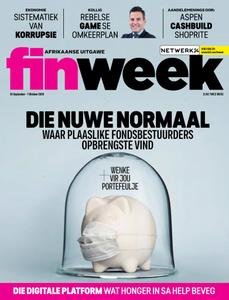 Finweek Afrikaans Edition - September 24, 2020
