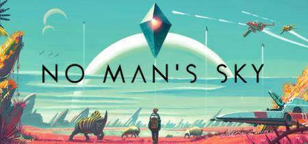 No Mans Sky The Path Finder (2017)