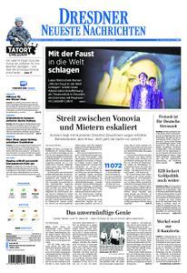 Dresdner Neueste Nachrichten - 13. September 2019