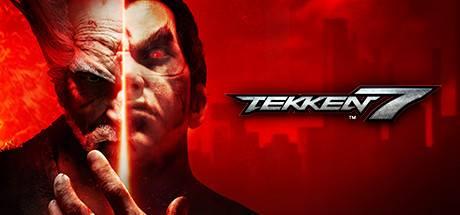 TEKKEN 7 (2017)