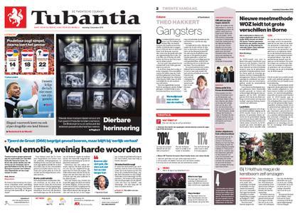 Tubantia - Enschede – 02 december 2019