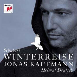 Jonas Kaufmann, Helmut Deutsch - Schubert: Winterreise (2014)