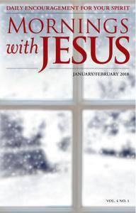 Mornings with Jesus - January 2018