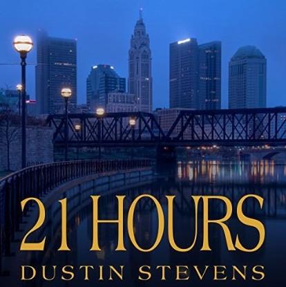 21 Hours [Audiobook]