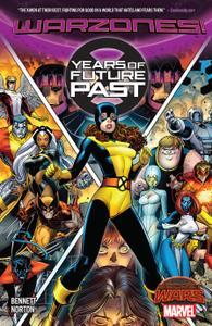 X-Men-Years Of Future Past 2015 Digital Kileko