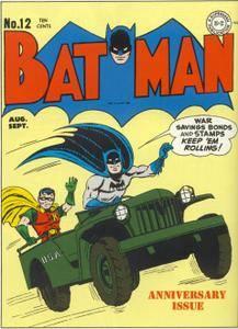 Batman v1 012