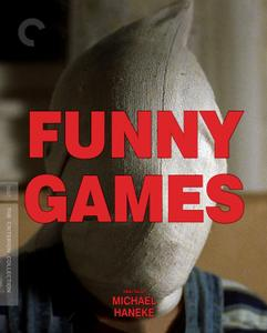 Funny Games (1997) [Criterion Collection]