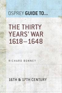 The Thirty Years' War: 1618–1648 (Guide to...)