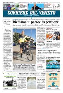 Corriere del Veneto Venezia e Mestre – 04 ottobre 2019