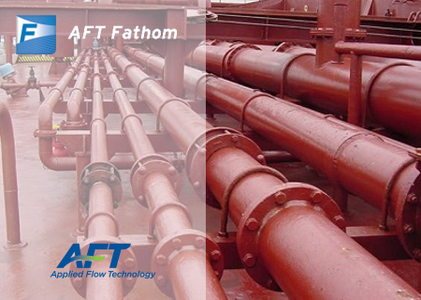 Applied Flow Technology Fathom 11.0.1123 build 2021.07.01