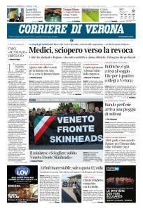 Corriere di Verona - 6 Dicembre 2017