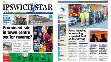 Ipswich Star – December 03, 2019