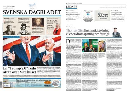 Svenska Dagbladet – 05 oktober 2019