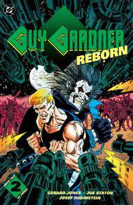 Guy Gardner - Reborn 02 (of 3) (1991)