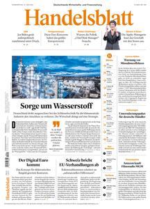 Handelsblatt - 27 Mai 2021