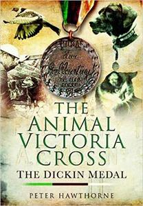 The Animal Victoria Cross: The Dickin Medal [Repost]