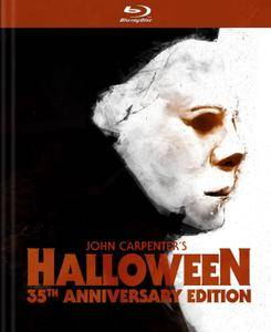 Halloween (1978) [w/Commentary]