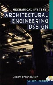 Architectural Engineering Design: Mechanical Systems (repost)