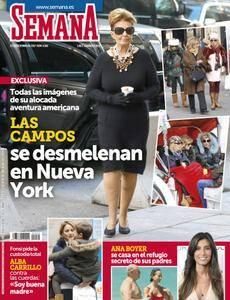 Semana España - 13 diciembre 2017