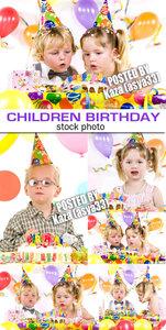 Children birthday 2