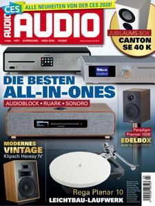 Audio - März 2020