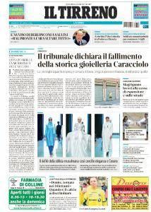 Il Tirreno Livorno - 29 Luglio 2018