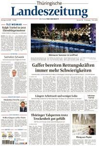 Thüringische Landeszeitung – 08. Juli 2019