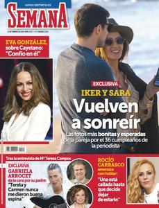Semana España - 12 febrero 2020