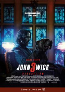 John Wick 3: Parabellum / John Wick: Chapter 3 - Parabellum (2019)