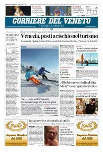 Corriere del Veneto Venezia e Mestre – 27 dicembre 2019