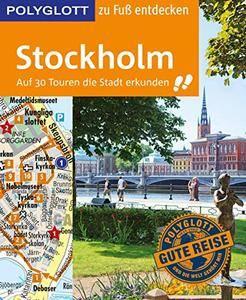 POLYGLOTT zu Fuß entdecken Stockholm