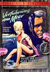 Seduction by the Sea (1963) Verführung am Meer