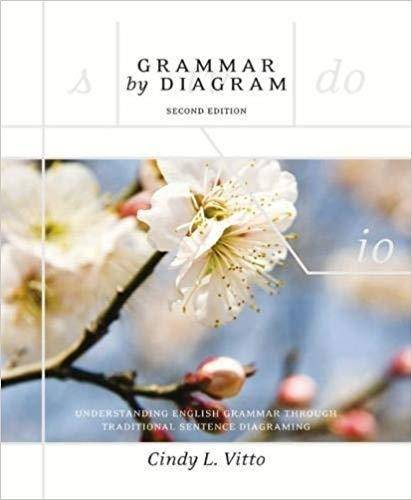 Grammar By Diagram  Understanding English Grammar Through