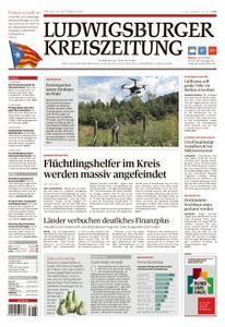 Ludwigsburger Kreiszeitung - 22. September 2017