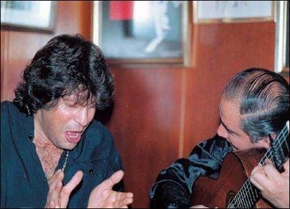 José Mercé : Aire (2000)