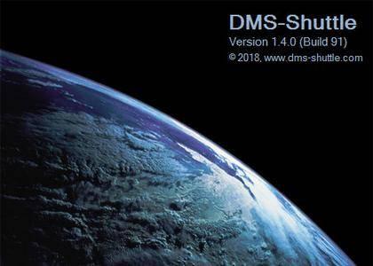 DMS Shuttle 1.4.0.102