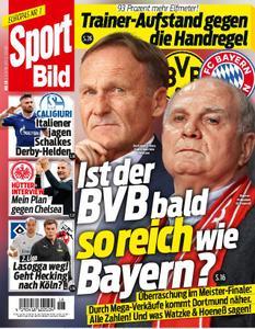 Sport Bild - 30. April 2019