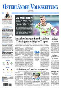 Osterländer Volkszeitung – 28. Dezember 2019