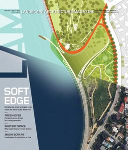 Landscape Architecture Magazine USA - May 2021