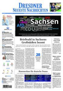 Dresdner Neueste Nachrichten - 30. August 2019
