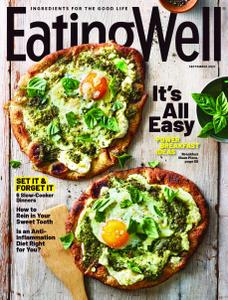 EatingWell - September/October 2021