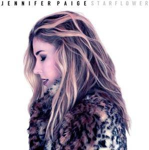 Jennifer Paige - Starflower (2017)