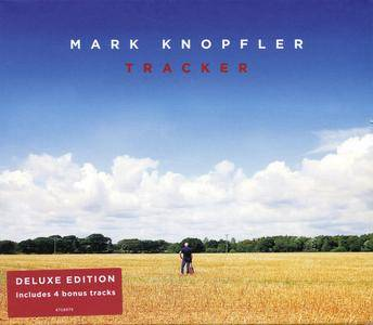 Mark Knopfler - Tracker (2015) Deluxe Edition [Re-Up]