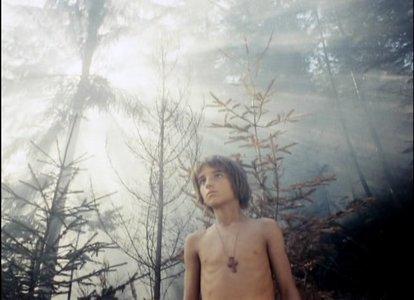 Sergei Paradjanov - Shadows of our Forgotten Ancestors (1964) [REPOST-DVD-Rip]