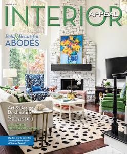 Interior Appeal - Winter 2020-2021
