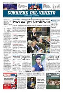 Corriere del Veneto Venezia e Mestre – 22 maggio 2019