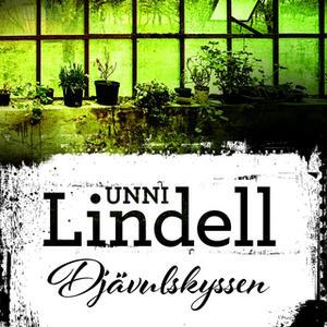 «Djävulskyssen» by Unni Lindell